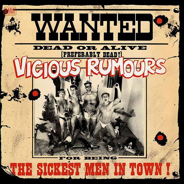 VICIOUS RUMOURS
