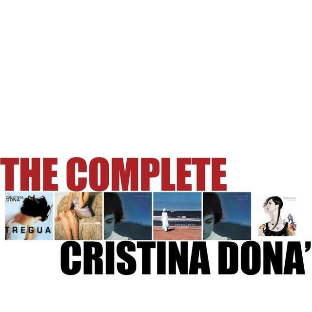 Cristina Dona'