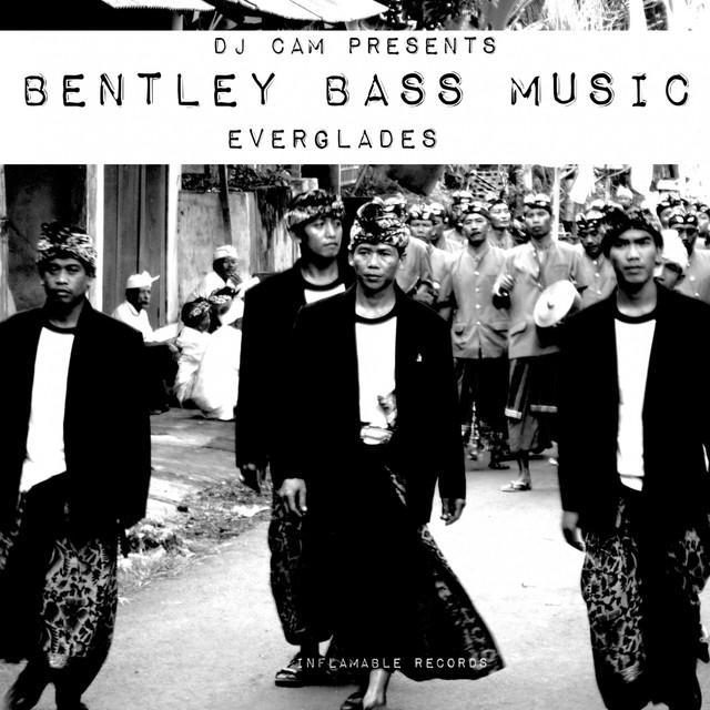 BENTLEY BASS MUSIC