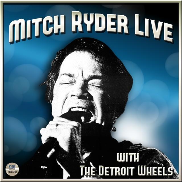 Mitch / Detroit Wheels Ryder