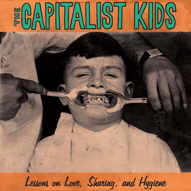 CAPITALIST KIDS