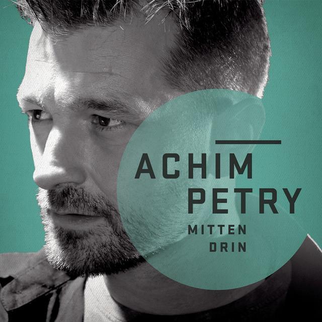 Achim Petry