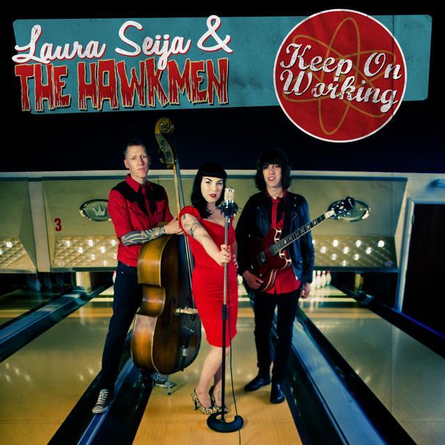 Laura Seija & The Hawkmen