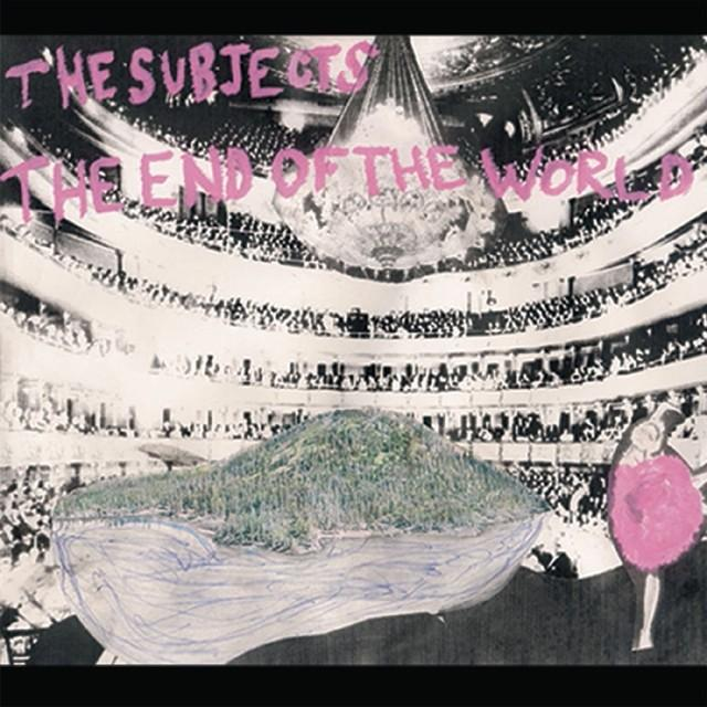 SUBJECTS / END OF THE WORLD