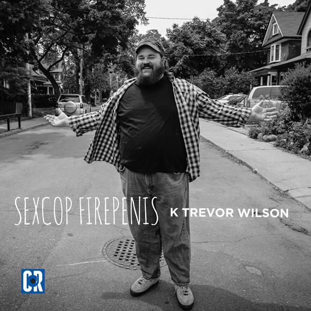 K Trevor Wilson