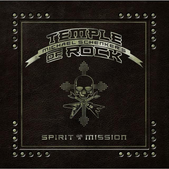 Michael / Temple Of Rock Schenker