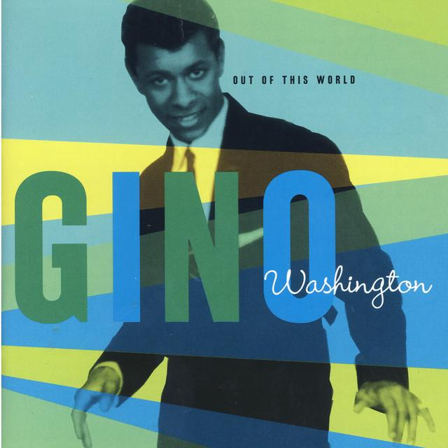 Gino Washington