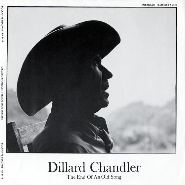 Dillard Chandler