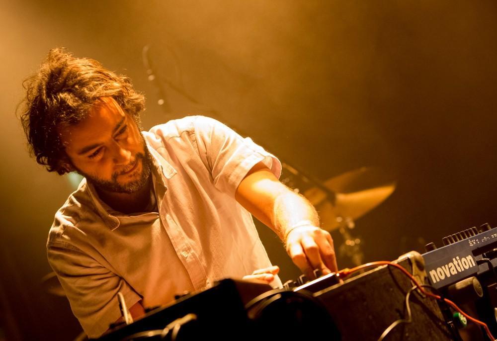 Maurice Louca