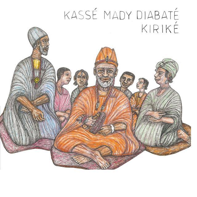 Kassé-Mady Diabaté
