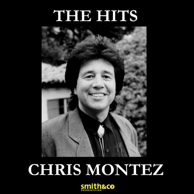 Chris Montez
