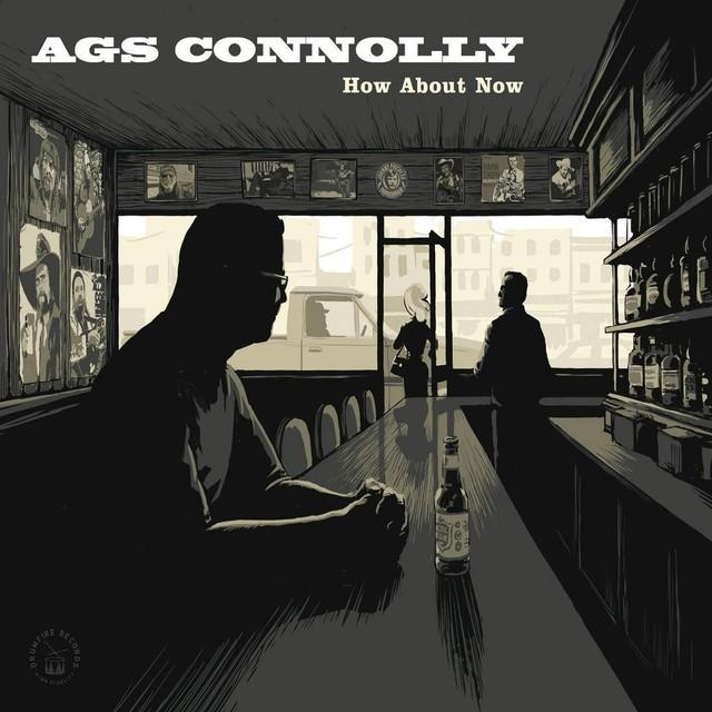 Ags Connolly