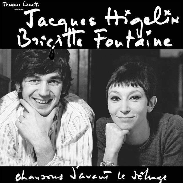 Brigitte Fontaine & Jacques Higelin