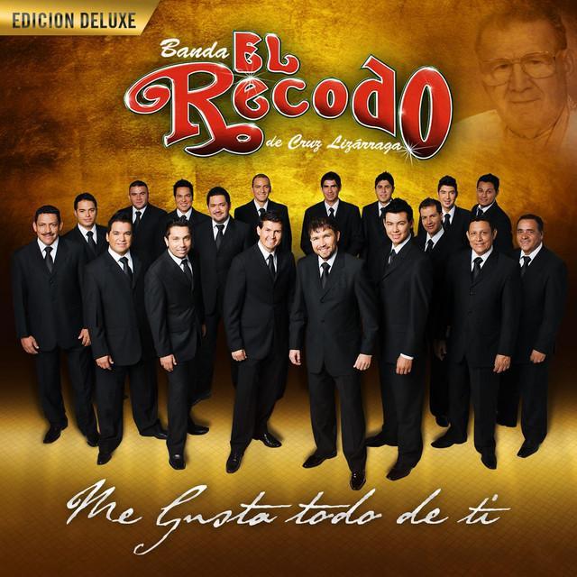 Banda El Recodo de Cruz Lizarraga
