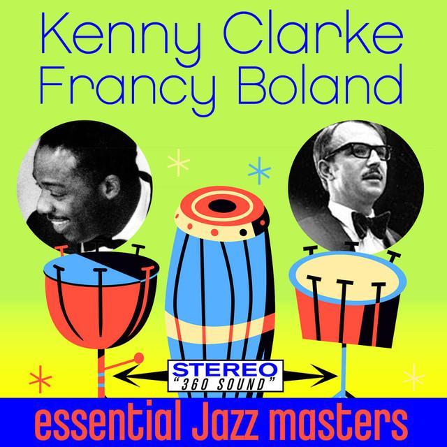 Kenny Clarke & Francy Boland