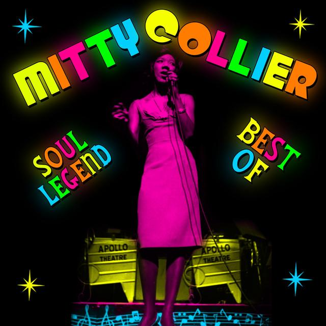 Mitty Collier