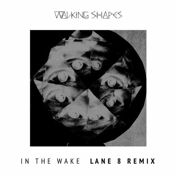 WALKING SHAPES