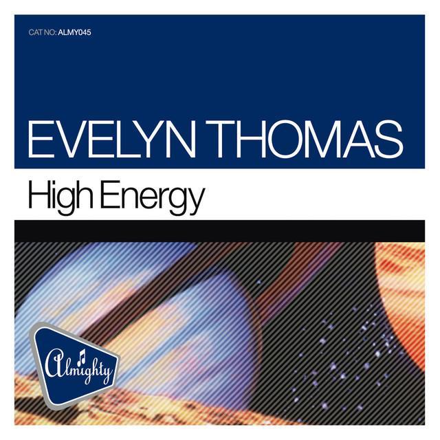 Evelyn Thomas