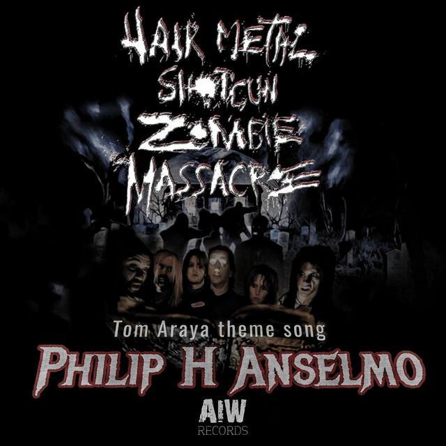 Philip H Anselmo