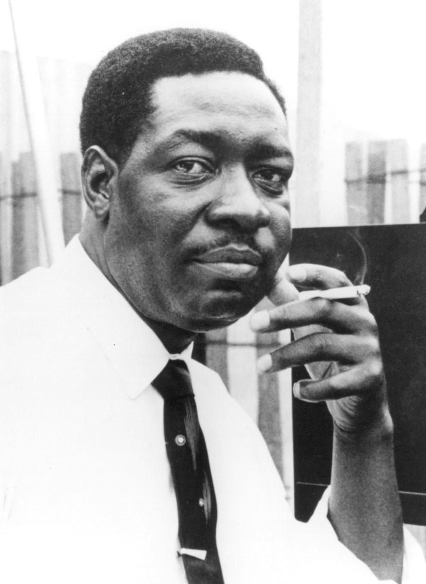Otis Spann