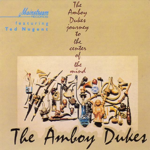 Amboy Dukes