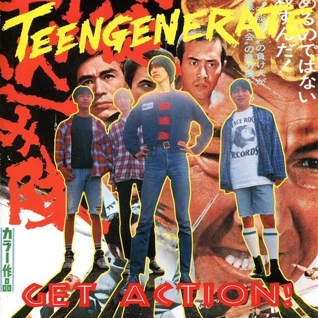 Teengenerate