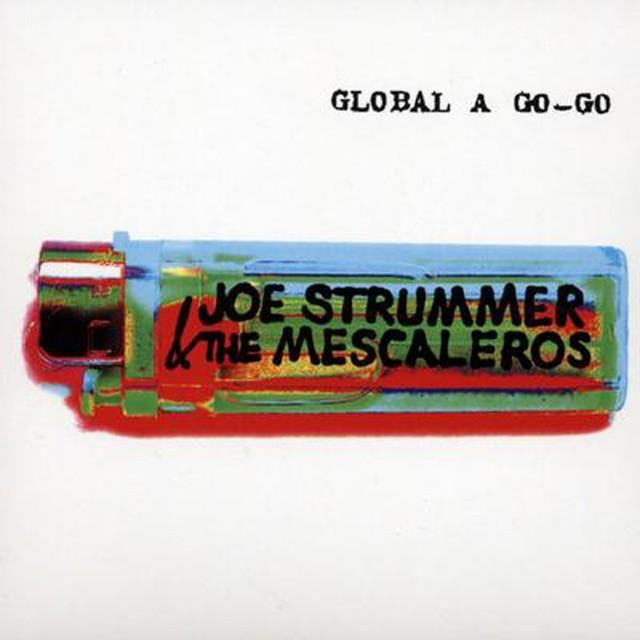 Joe / Mescaleros Strummer
