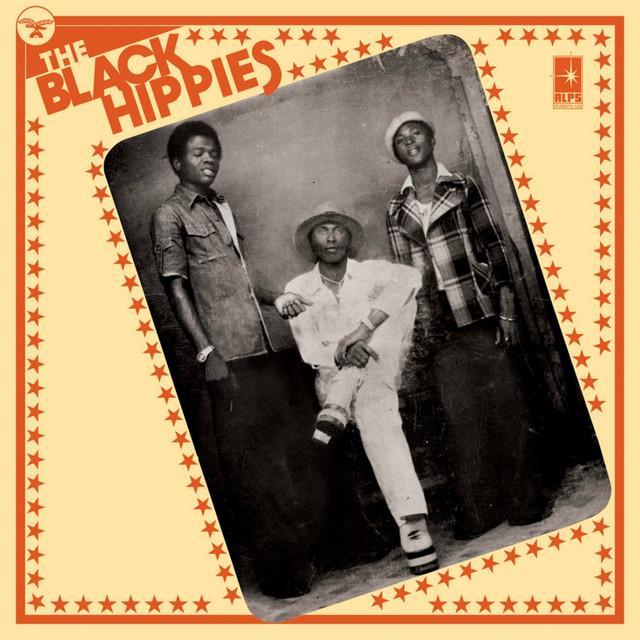 Black Hippies