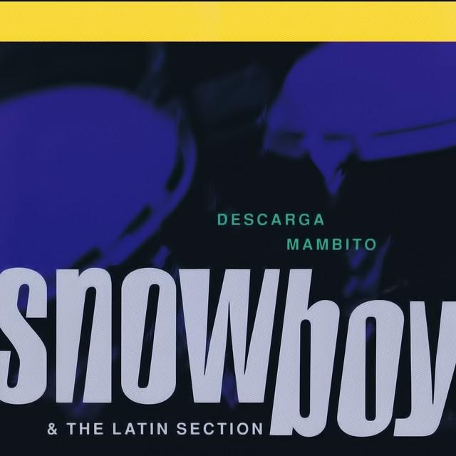 Snowboy & The Latin Section