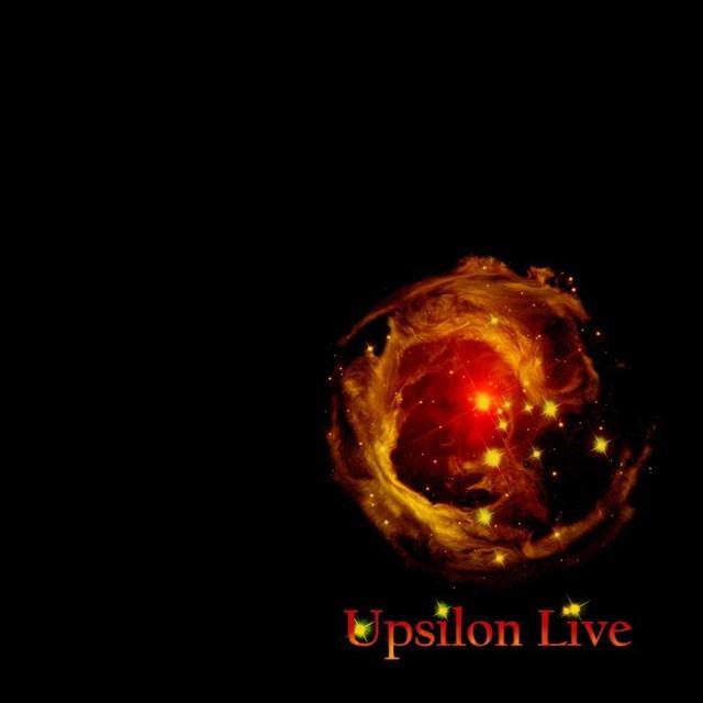 Upsilon Acrux
