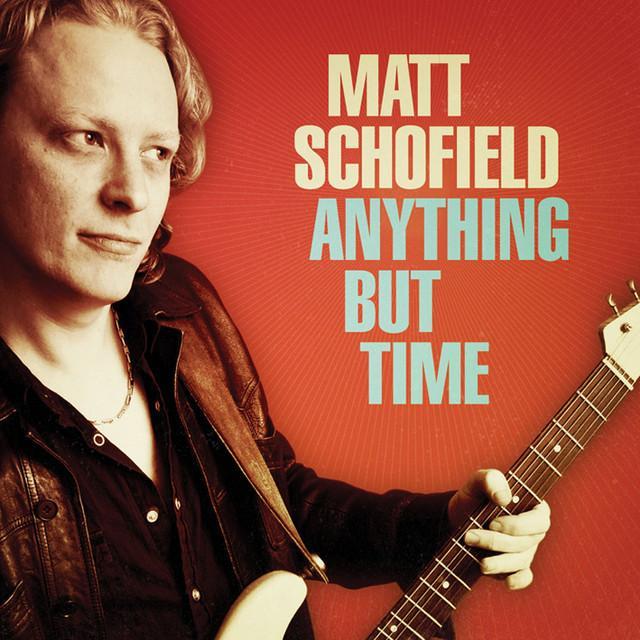 Matt Schofield