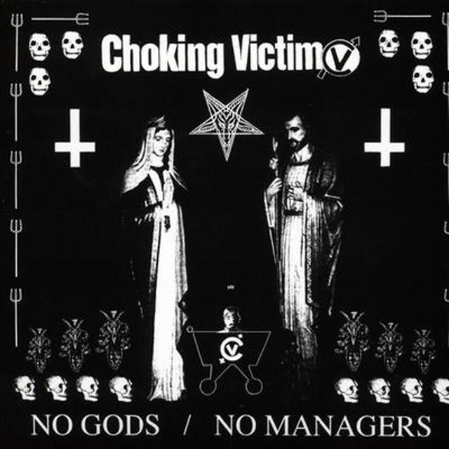 Choking Victim