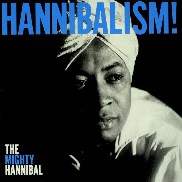 Mighty Hannibal