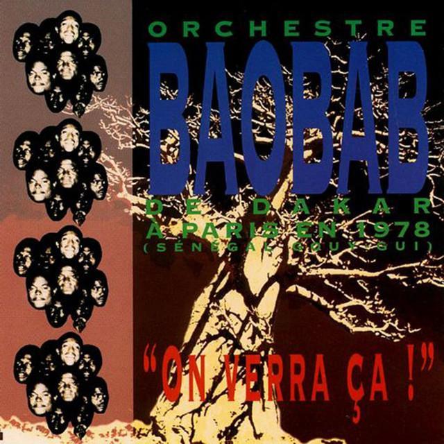 Orchestre Baobab
