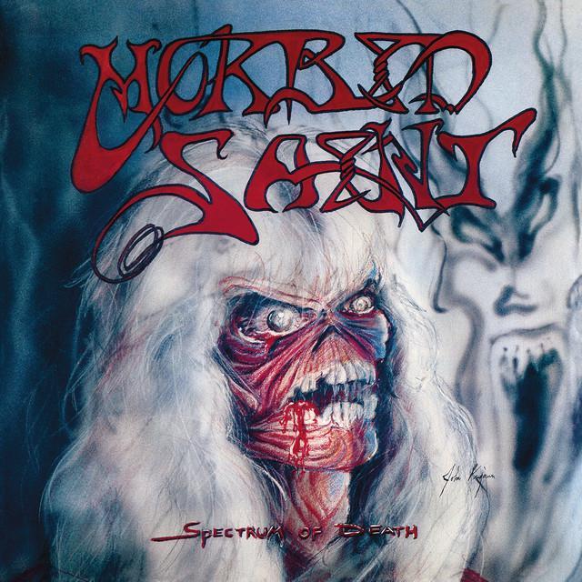 Morbid Saint
