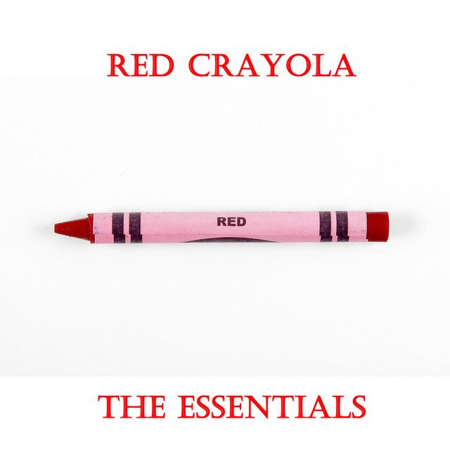 Red Crayola