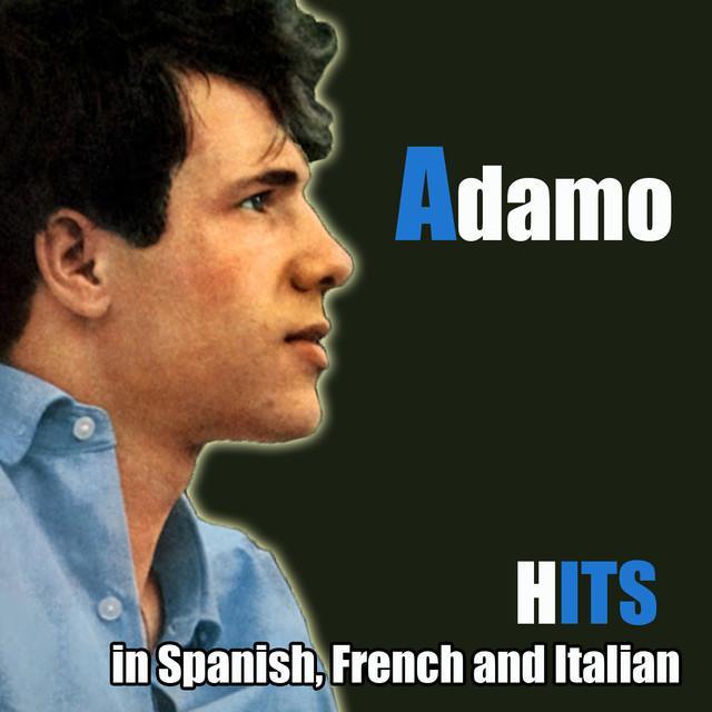 Salvatore Adamo