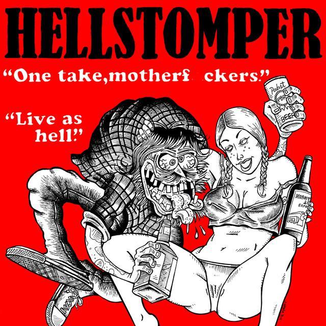 Hellstomper