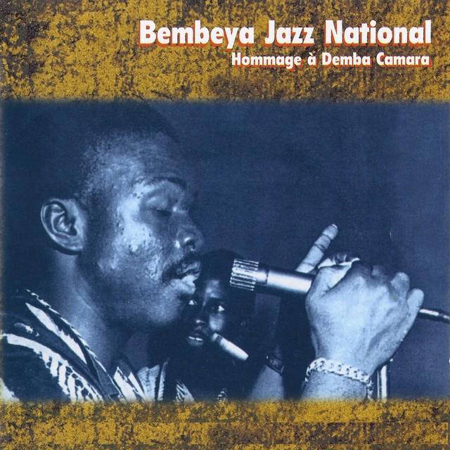 Bembeya Jazz