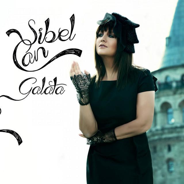 Sibel Can