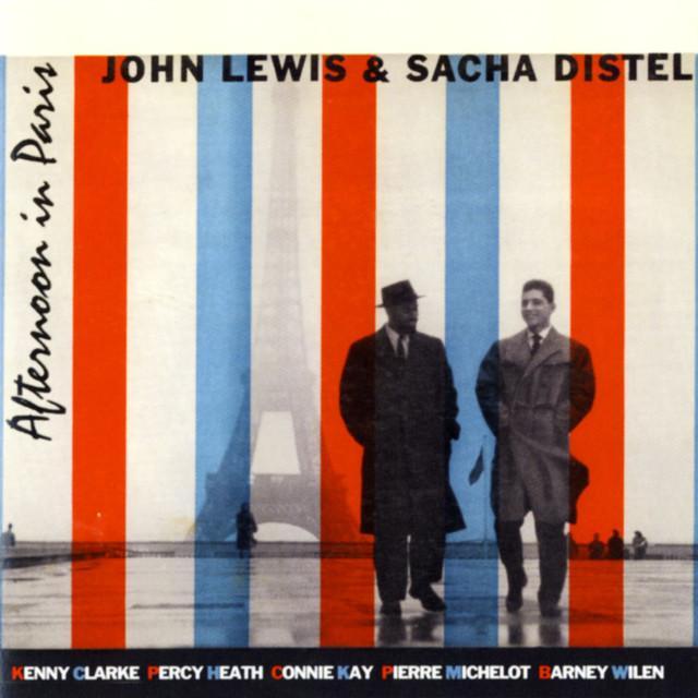 John Lewis / Sacha Distel
