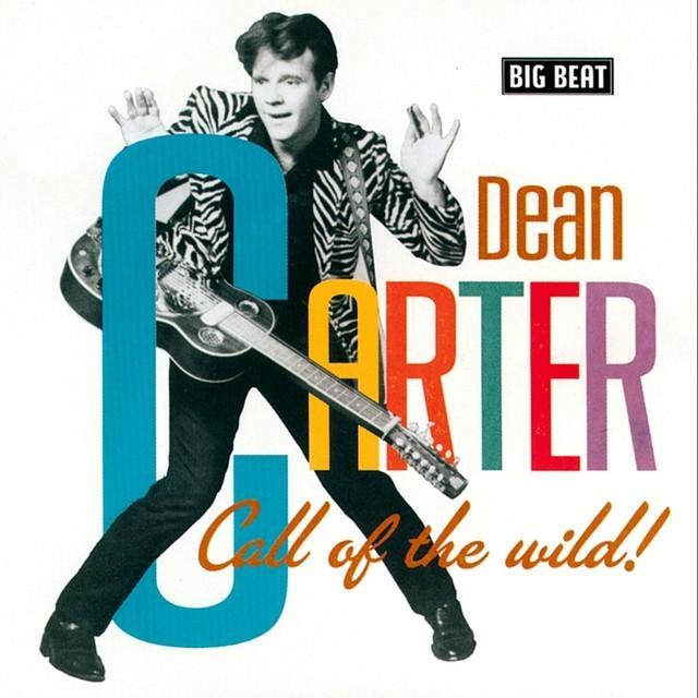 Dean Carter