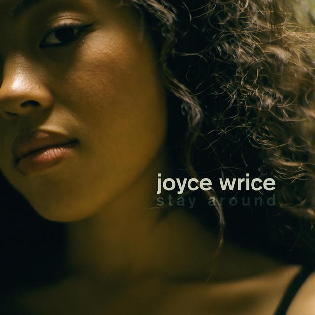 Joyce Wrice