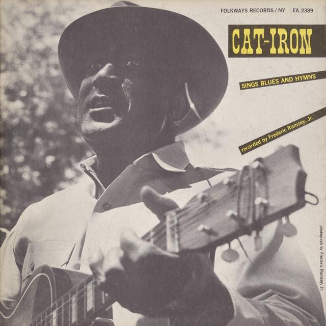 Cat-Iron