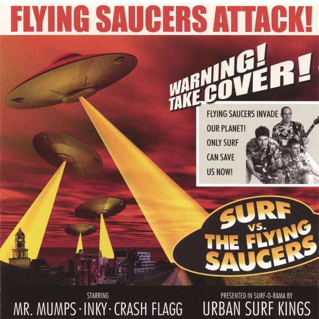 Urban Surf Kings