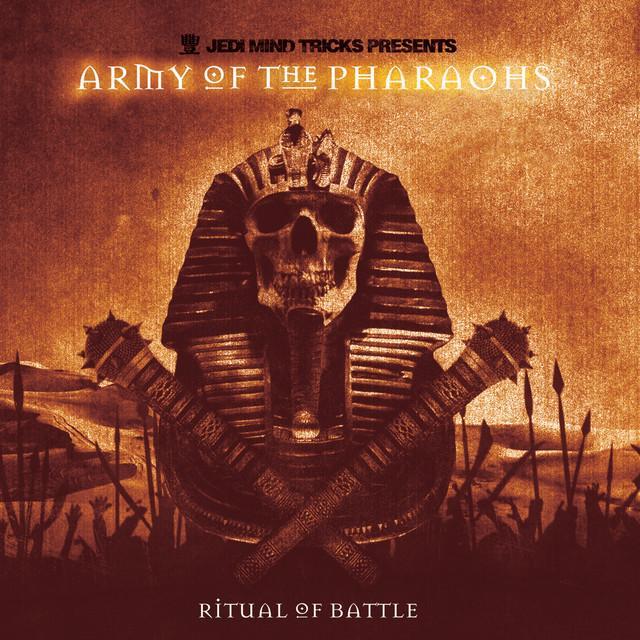 Jedi Mind Tricks: Army Of The Pharaohs