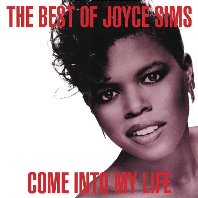 Joyce Sims