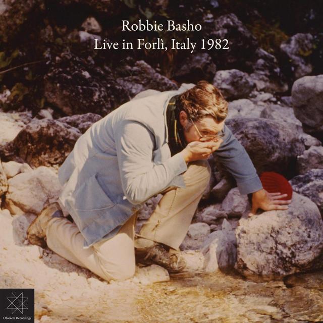 Robbie Basho
