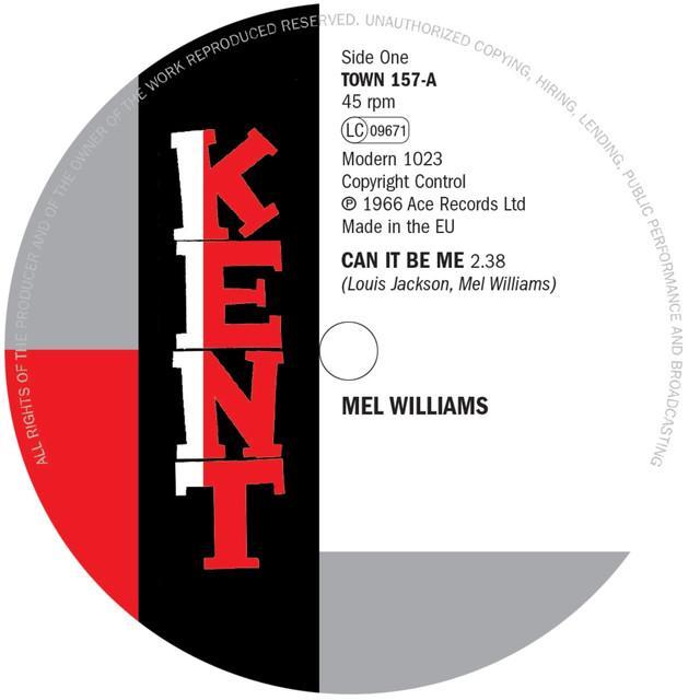 Mel Williams