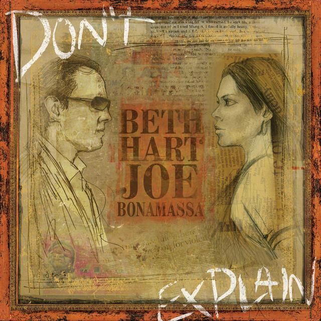 Beth Hart & Joe Bonamassa